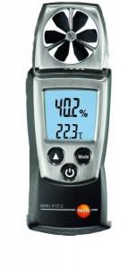Testo 410-2 anemometer