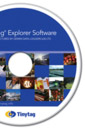 Tinytag Explorer software
