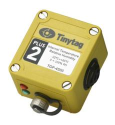 Tinytag Plus data logger