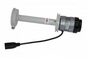 B500 pump motor complete
