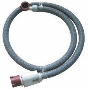 Brune safety pressure hose