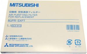 Mitsubishi MJ-E16- V / S / P filters