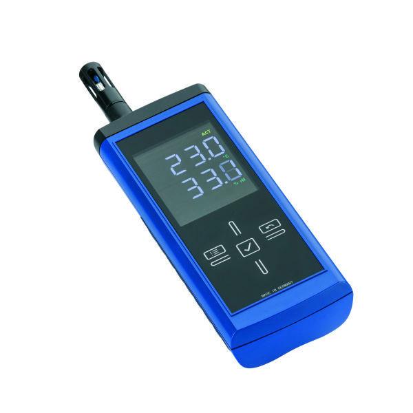 Lufft XC200 handheld