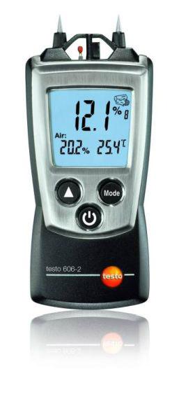 Testo 606-2 moisture meter