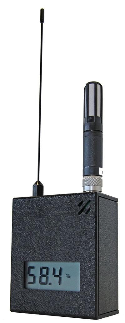 HTX Transmitter