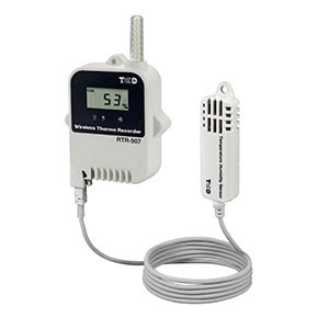 RTR507 Wireless logger
