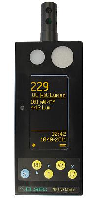 765 environmental monitor