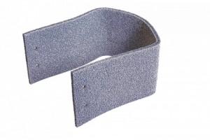 B500 foam filter