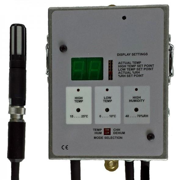 Conservation Heating Humidistat