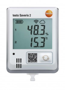 Saveris 2 WiFi data logger