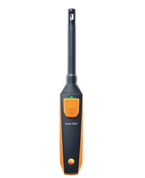 Testo 605i Handheld Meter