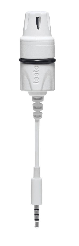 Testo 160 temperature humidity probe
